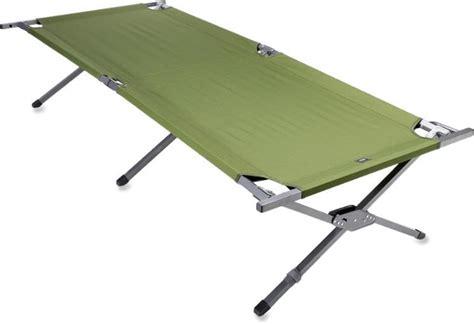 rei comfort cot rei co op c folding cot at rei