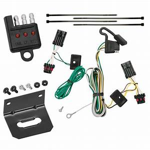 Trailer Wiring And Bracket And Light Tester For 05 Wiring Diagram