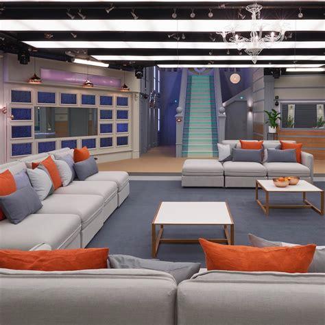 celebrity big brother house  full  ikea furniture
