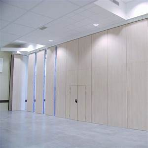 Cloisons Mobiles : mur mobile panneaux ind pendants coulissants stylist ~ Melissatoandfro.com Idées de Décoration