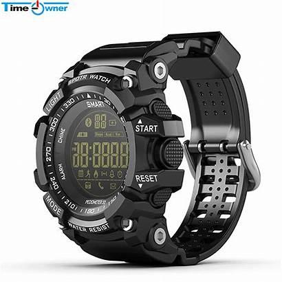 Smart Waterproof Sport Fitness Calculator Watches Digital