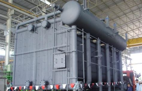 Working Principle And Types Of Boiler