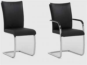 Freischwinger Stühle Mit Armlehne : stuhl mit armlehne kunstleder m belideen ~ Bigdaddyawards.com Haus und Dekorationen