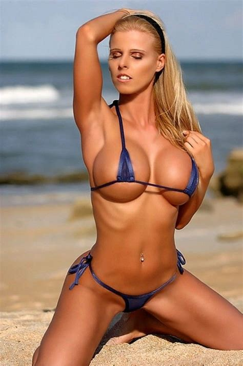 197 best Micro bikinis images on Pinterest