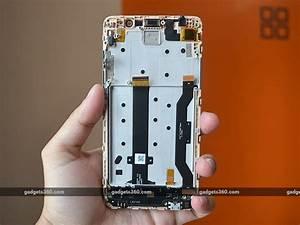 Xiaomi Redmi Note 3 Teardown Pictures