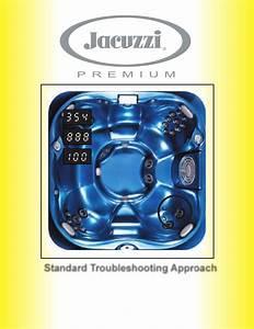 Jacuzzi Hot Tub J