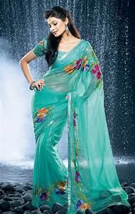 Celebrity Gossip  Sarees Models