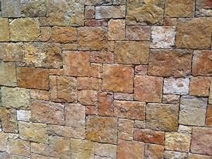 Mur En Moellon : galerie photo ~ Dallasstarsshop.com Idées de Décoration