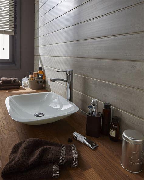 pvc salle de bain lambris salle de bains tout savoir sur ce rev 234 tement