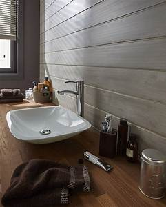 breathtaking lambris pvc mur salle de bain photos best With pvc mural salle de bain