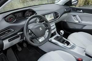 Peugeot 3008 Active Business Versions : essai comparatif renault m gane 2014 vs nouvelle peugeot 308 photo 10 l 39 argus ~ Medecine-chirurgie-esthetiques.com Avis de Voitures
