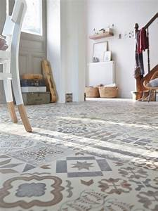 carrelage facon carreaux de ciment maison design bahbecom With carreaux de ciment marais