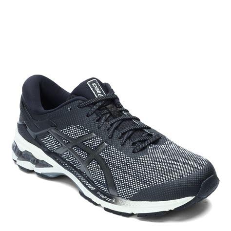 Men's ASICS, GEL-Kayano 26 Running Shoe   Peltz Shoes