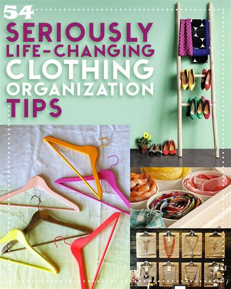 clothes organization 54 diy clothing organization tips i diy Diy