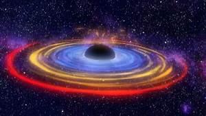 Black Holes: Warping Time & Space | Video