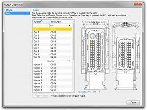 Infinitytuner Engine Management Software