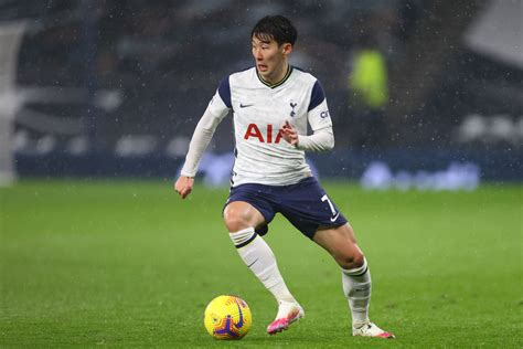'Look, let's be honest': Son Heung-min believes one Spurs ...