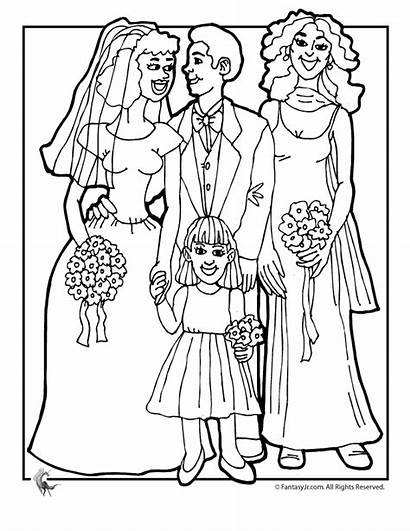 Coloring Party Pages Printable Printables