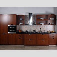 Ms Baleshwar Enterprises  Modular Kitchen In Una
