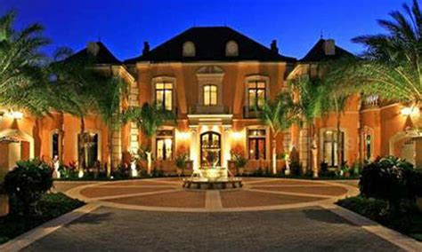Million Dollar Mansions Luxury Homes Dollar Million