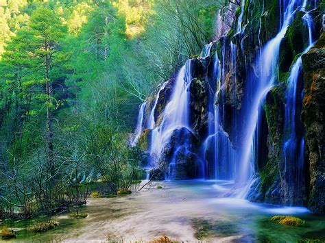 Animated Waterfall Wallpaper For Windows 8 - waterfall wallpapers for windows 7 top wallpapers