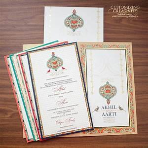 Customizing creativity wedding invitation card in mumbai for Wedding invitation cards market in mumbai