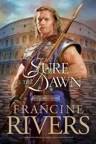 dawn mark   lion   francine