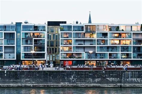 Wohnung Mieten Köln Rheinauhafen by Rheinauhafen K 246 Ln Das Portal F 252 R Unser Veedel Am
