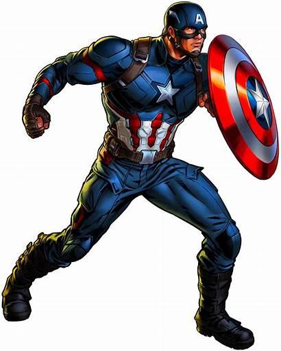 Captain America Civil Marvel War Avengers Deviantart