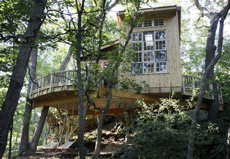 Middleton Family To Be Featured On 'treehouse Masters' Tv