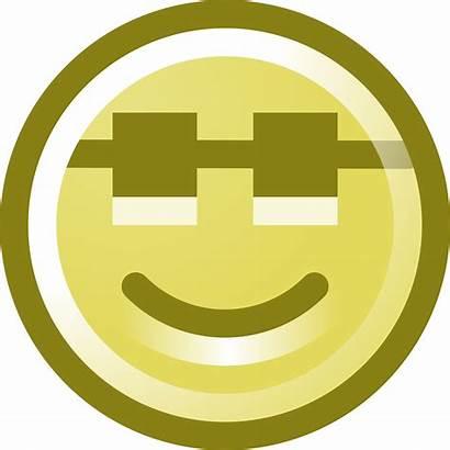 Smiley Face Clip Happy Clipart Sunglasses Illustration