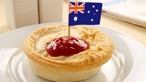 pastel de carne picada australiano