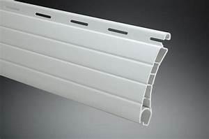 Lames De Volets Roulants Pvc : lames alu aluminium 40 44 et 55 mm ou pvc 37 et 55 mm ~ Edinachiropracticcenter.com Idées de Décoration