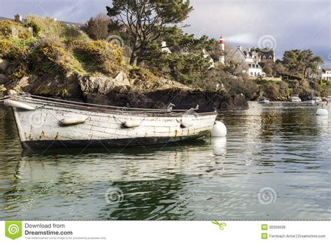 Old Boat Lights by Old Boat Royalty Free Stock Photos Image 30356638
