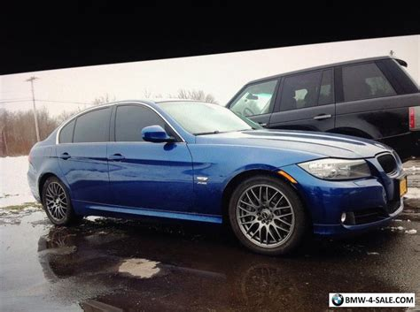 Bmw 335i Xdrive For Sale by 2009 Bmw 3 Series 335i Xdrive For Sale In United States