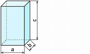 Volumen Mit Dichte Berechnen : zusammengesetzte k rper aus quader und w rfel ~ Themetempest.com Abrechnung