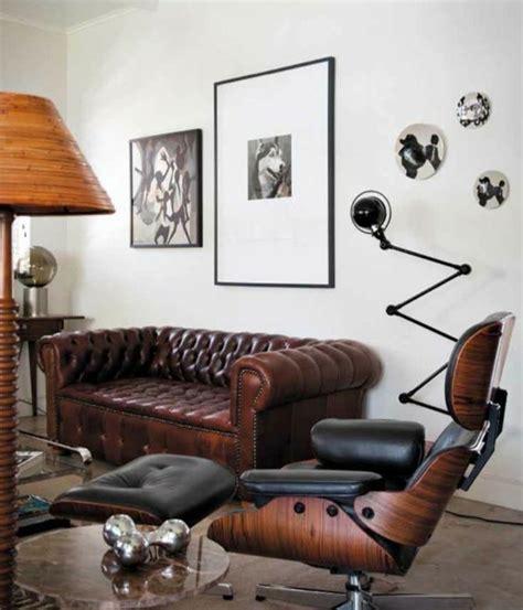 choisir canap cuir le canapé quel type de canapé choisir pour le salon
