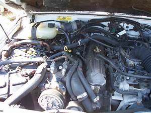 90 Cherokee Coolant Hose  Vacuum Routing