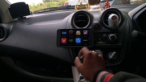 Datsun Go Modification by Datsun Go Plus Modified 2018