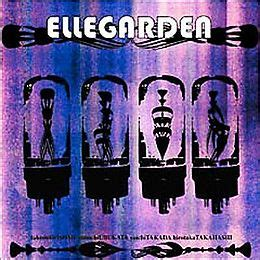 ellegarden mini album generasia