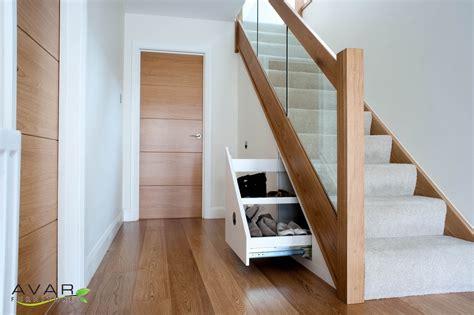 ƸӜƷ Under stairs storage ideas Gallery 24