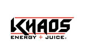 Monster Khaos Energy Drink