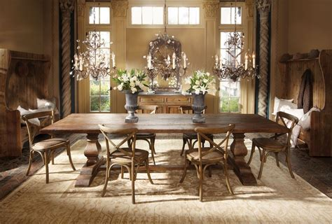 arhaus furniture dining room tables 41 best images about dining rooms on dining
