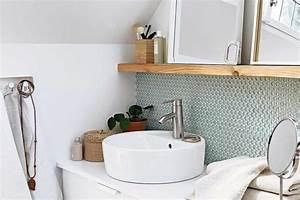 Badezimmer Ideen Ikea : badezimmer ideen f r die badgestaltung sch ner wohnen ~ Markanthonyermac.com Haus und Dekorationen