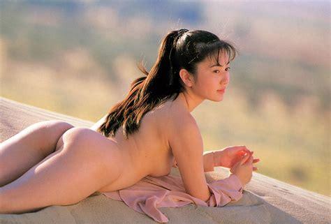Asian Sirens Fumiko Miura