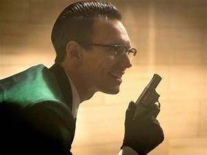Cory Michael Smith: From E. Nygma to Gotham's Riddler