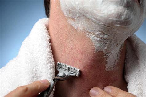 ways  treat  prevent razor burn