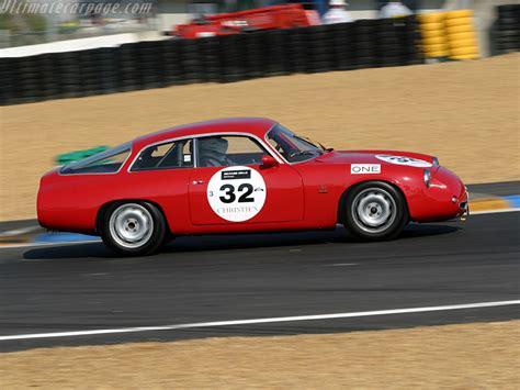 Alfa Romeo Giulietta SZ Coda Tronca High Resolution Image ...