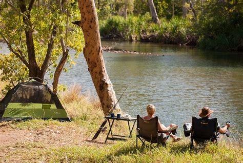 Camping & Caravan Parks In The Kimberley  El Questro, Wa