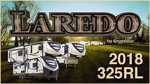 2018 Keystone Laredo 325rl Fifth Wheel Rv For Sale
